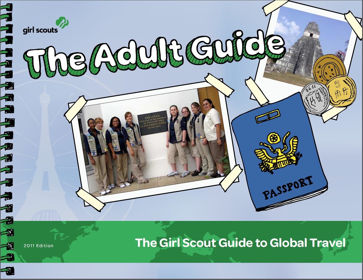 cover - Global Travel Toolkit Adult Guide