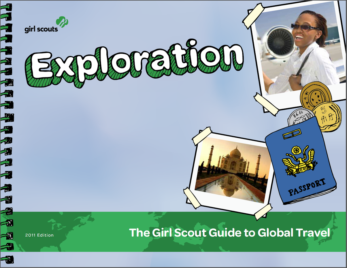 cover - Global Travel Toolkit Exploration Booklet