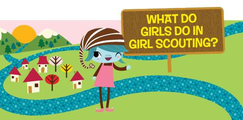 What Girls Do