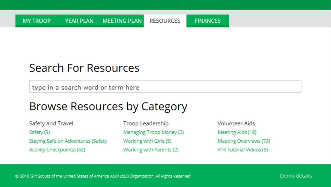 GSNorCal Volunteer Essentials